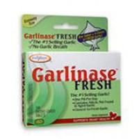 Enzymatic Therapy Garlinase 30 Tabs