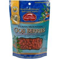 Flora (Udo's Choice) Heaven Mountain Goji Berries