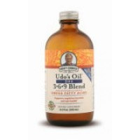 Flora (Udo's Choice) Udo's Choice DHA 3 6 9 Blend 17 oz