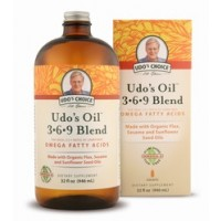 Flora (Udo's Choice) Udo's Choice Oil Blend 32oz
