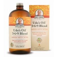 Flora Udo's Choice Oil Blend 32oz