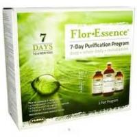 Flora (Udo's Choice) Flor-Essence 7-Day Purification Program