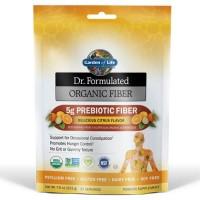 Garden of Life Organic Fiber 32 Servings