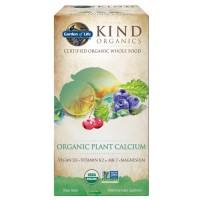 MyKind Organics Calcium (Non-GMO) 180 Tabs