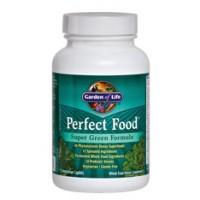 Garden of Life Perfect Food 75 Caplets