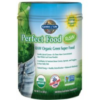 Garden of Life Perfect Food Raw 481 Grams