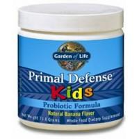 Garden of Life Primal Defense Kids 76.8 grams