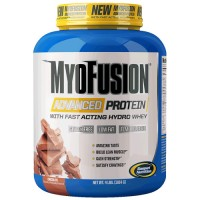 Gaspari Nutrition MyoFusion Advanced 4Lbs