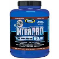 Gaspari Nutrition Intrapro 5 Lbs