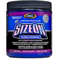 Gaspari Nutrition Size On Max Performance Creatine