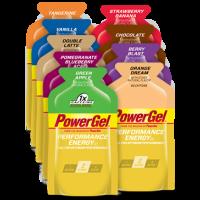 PowerBar Power Gel 24 Pack