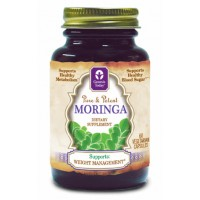 Genesis Today Moringa