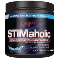Genomyx STIMaholic 35 Servings