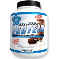 Giant Sports Products Delicious Protein 5 Lbs