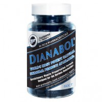 Hi-Tech Dianabol 60 Tabs | Natural Testosterone Support