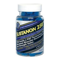 Hi-Tech Pharmaceuticals Sustanon 250 42CT