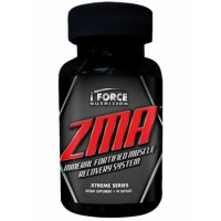 IFORCE ZMA 90 Caps