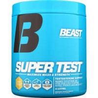Beast Sports Nutrition Super Test Ice-T 45 Servings