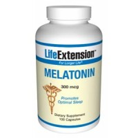 Dr. Oz Melatonin for Insomnia