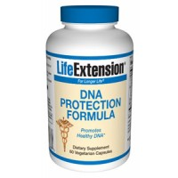 Life Extension DNA Protection Formula 60 Vegecaps