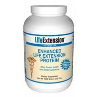 Life Extension Enhanced Whey Protein (Vanilla) 1000 grams