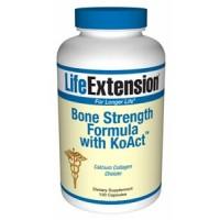 Life Extension Bone Strength Formula with KoACT 120 Caps