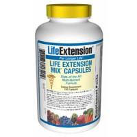 Life Extension Mix CAPS 100 Caps