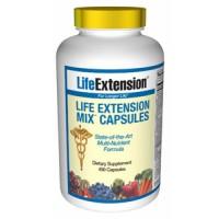 Life Extension Mix CAPS 490 Caps