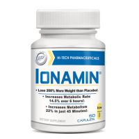 Hi-Tech Pharmaceuticals Ionamin