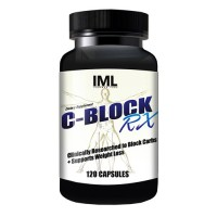 IronMag Labs C-Block Rx