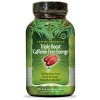 Irwin Naturals Triple-Boost 75 Liquid Soft Gels