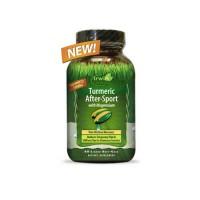 Irwin Naturals Turmeric After Sport 60 Liquid Softgels