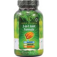 Irwin Naturals 3-in-1 Carb Blocker 150 Liquid Soft Gels