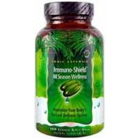 Irwin Naturals Immuno-Shield 100 Liquid Soft Gels