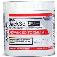 USPLABS Jack3d Advanced 45 Servings