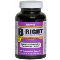 Jarrow Formulas B-Right Vitamin B Complex