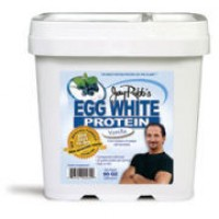 Jay Robb Enterprises Egg White Protein 80 Oz