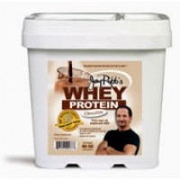 Jay Robb Enterprises All Natural Whey Protein 80 Oz
