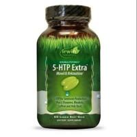 Irwin Naturals 5-HTP Extra 60 Gels