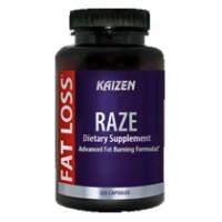 Kaizen Raze 120 Caps