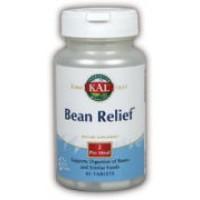 Kal Bean Relief 45 Tabs