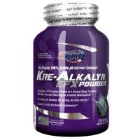All American EFX Kre-Alkalyn EFX Powder 210 Grams