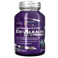 All American EFX Kre-Alkalyn EFX Powder 100 Grams