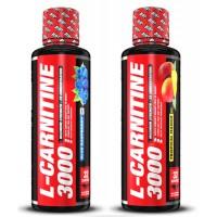 1Up Nutrition L-Carnitine 3000