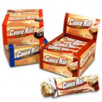 Labrada Hi-Protein Cookie Roll 12/Box