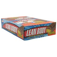 Labrada Lean Body Bar 12/Box