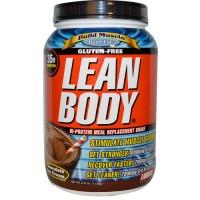 Labrada Nutrition Lean Body 2.47 lb (1,120g)
