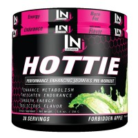 LeCheek Nutrition Hottie
