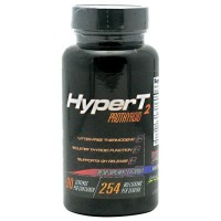 Lecheek Nutrition HyperT2 90 caps