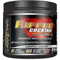 Lecheek Nutrition Ripped Cocktail 60 Servings